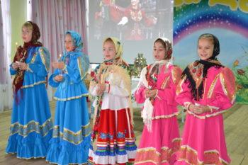 Фестиваль Мы с тобой казаки Северский район