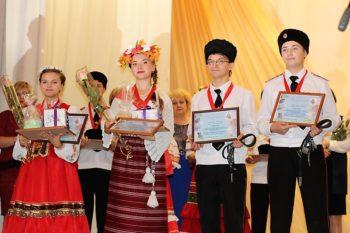 Абинские казачата - культурно-массовые мероприятия