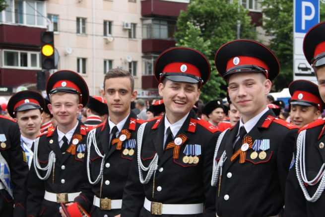 Кропоткинский ККК им Трошева