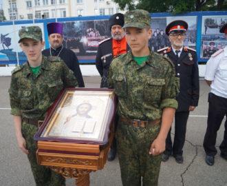Выборы атамана в Новороссийском ККК (2)