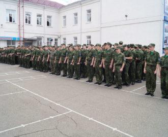 Выборы атамана в Новороссийском ККК (3)