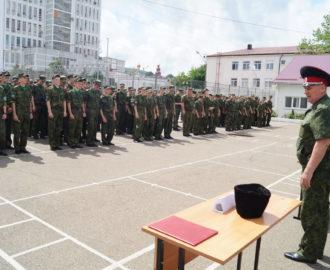 Выборы атамана в Новороссийском ККК (5)