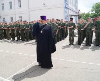 Выборы атамана в Новороссийском ККК (6)