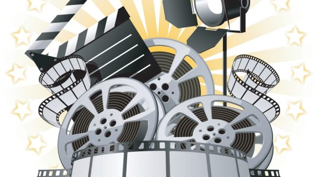film-premiere-vector-139731
