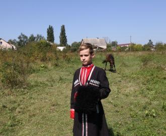 Глеб Осипов
