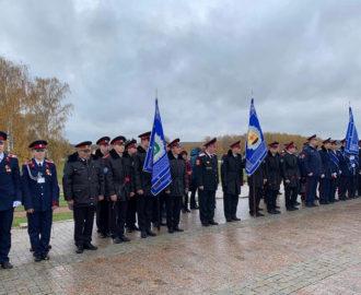 Бородинская битва кадет (3)