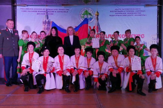 С победой из Москвы (2)
