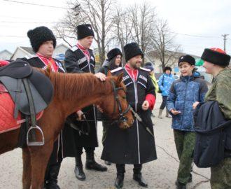 12)02.02.2020 конный переход