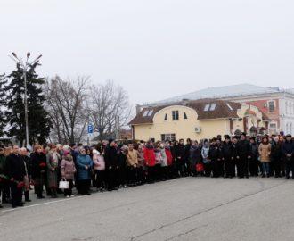 Освобождение Павловского района1