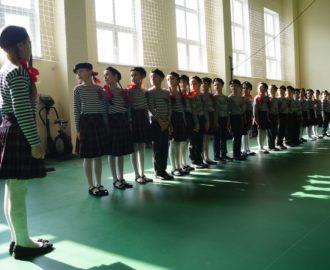 Победил казачий класс (2)