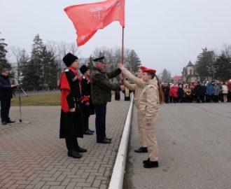 освобождение Павловского района