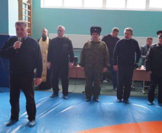 Александр Кравцов обратился к спортсменам