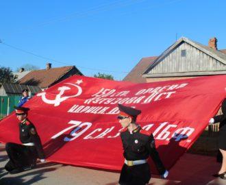 парад для ветеранаЛ.