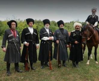 Ансамбль казачьей песни «Станичники», Челябинская область, г.Магнитогорск