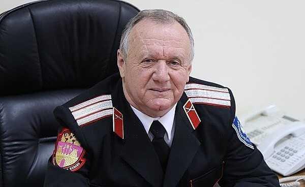 Н.С. Перваков